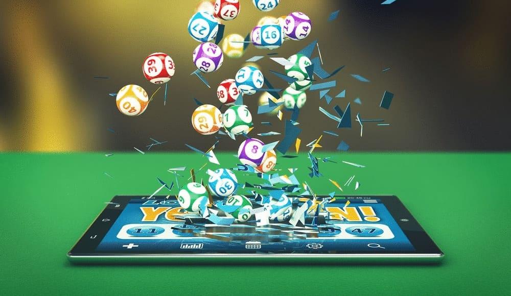 Bingo på mobil och surfplatta