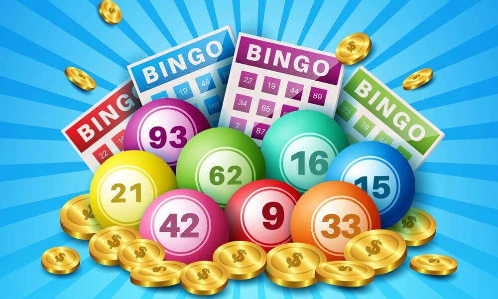 Live bingo och nätbingo